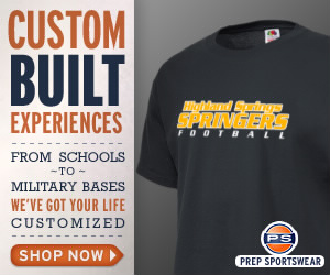 Highland Springs Football High School  Custom Sportswear, Merchandise & Apparel including T-Shirts, Sweatshirts, Jerseys & more