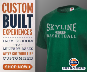 Skyline Spartan Boys Basketball High School  Custom Sportswear, Merchandise & Apparel including T-Shirts, Sweatshirts, Jerseys & more