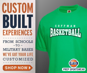 Dublin Coffman Basketball High School  Custom Sportswear, Merchandise & Apparel including T-Shirts, Sweatshirts, Jerseys & more