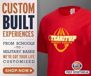 Newport Knights Football High School  Custom Sportswear, Merchandise & Apparel including T-Shirts, Sweatshirts, Jerseys & more