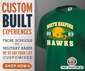 North Harford Hawks 0 Football Custom Sportswear, Merchandise & Apparel including T-Shirts, Sweatshirts, Jerseys & more