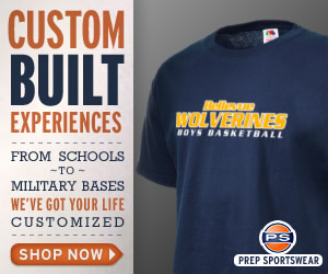 Bellevue Wolverines Boys Basketball High School Boys Basketball Custom Sportswear, Merchandise & Apparel including T-Shirts, Sweatshirts, Jerseys & more
