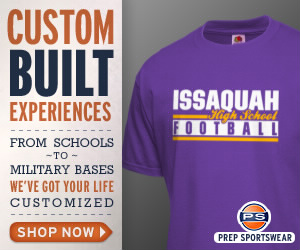 Issaquah Eagles Football High School  Custom Sportswear, Merchandise & Apparel including T-Shirts, Sweatshirts, Jerseys & more